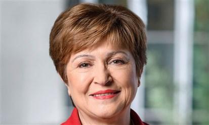 كريستالينا جورجيفا تحذّر من تفاوت متفاقم في وتيرة التعافي الاقتصادي من الجائحة