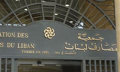 """""""مصارف لبنان"""": إقفال جميع فروع المصارف تضامناً مع """"البنك اللبناني السويسري"""""""