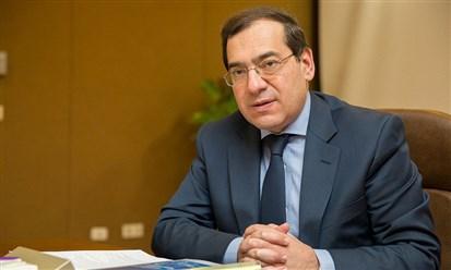 الملا: مصر تسعى الى توقيع 12 اتفاقية للتنقيب عن البترول والغاز