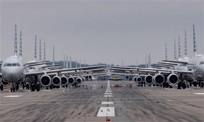 إياتا: 2020 العام الأسوأ في تاريخ قطاع الطيران