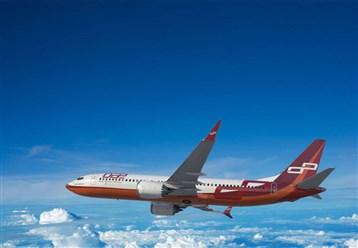 دبي لصناعات الطيران توقع صفقة تمويل بقيمة 300 مليون دولار