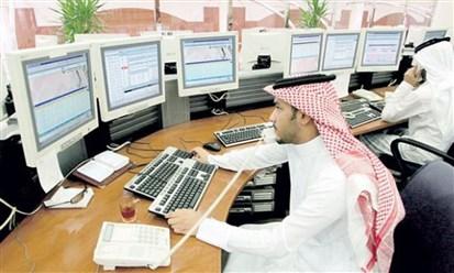 السعودية: انخفاض الانتاج يبطئ نمو القطاع الخاص غير االنفطي