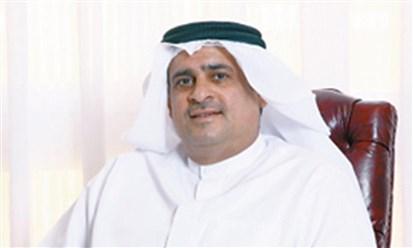 إبراهيم الريس رئيساً لمجلس إدارة التكافل الدولية للتأمين