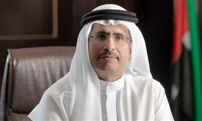 سعيد محمد الطاير، العضو المنتدب الرئيس التنفيذي لهيئة كهرباء ومياه دبي
