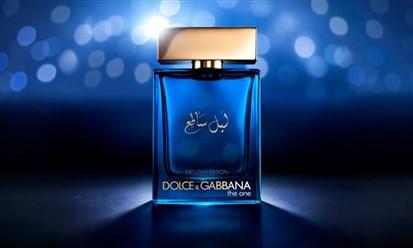DOLCE & GABBANA تستلهم عطرها الجديد من ليل الشرق الأوسط