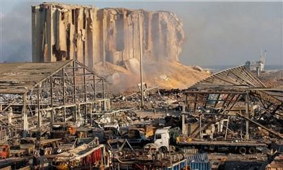 ساعات لبنانية حاسمة بين انقاذ ممكن وبلاء داهم