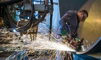 تركيا: الإنتاج الصناعي يرتفع 16.6 في المئة خلال مارس الماضي