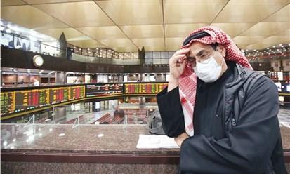 الكويت: حظر تجول.. والبورصة مستمرة وخدمات المصارف الكترونية