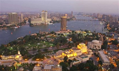 معدل التضخم السنوي لأسعار السلع في مصر يرتفع 4.8% خلال مارس