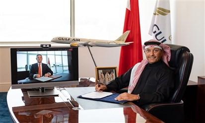 الاتحاد للطيران وطيران الخليج: اتفاقية تعاون تجاري استراتيجي