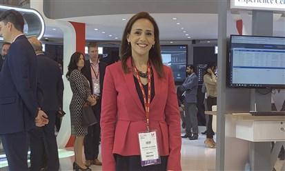 المديرة في قسم العملاء الاستراتيجيين في شركة أڤايا سولانج أبو نصر