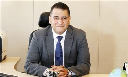 البنك الأهلي المتحد-الكويت:  هشام زغلول نائباً أول للرئيس التنفيذي