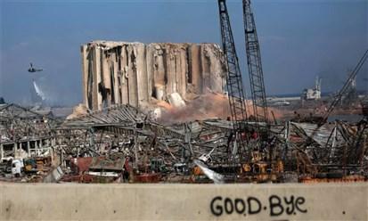 انفجار بيروت يُدخل قطاع الاتصالات إلى العناية الفائقة