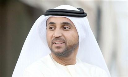 الإمارات: حمد الشامسي وزير دولة وخليفة سليمان رئيساً لمراسم رئيس الوزراء