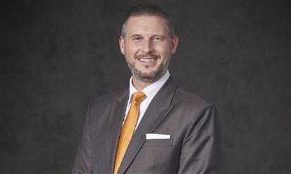 ألكسندر سوسكي.. رئيساً تنفيذياً بالإنابة لـ إشراق للضيافة
