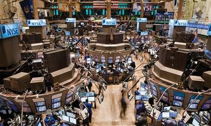 إجراءات الفيدرالي تنعكس سلباً على بورصة نيويورك