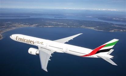 طيران الإمارات تغطي 81 محطة، 11 منها في أفريقيا