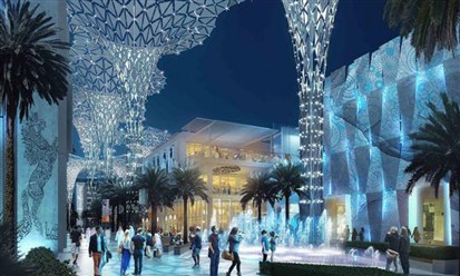 دبي تعتمد أكبر موازنة في تاريخها