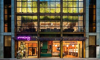 """ماريوت الدولية و""""إنجينيس هولدينغ"""": أول فندق """"موكسي"""" في الشرق الأوسط"""