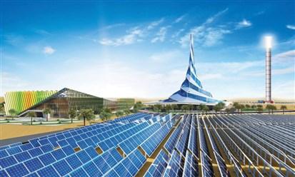 كهرباء ومياه دبي: اتفاقية لشراء الطاقة من المرحلة 5 بمجمع محمد بن راشد