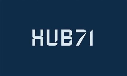 """""""Hub71""""  تطلق """"مركز التميّز"""" في أبوظبي"""