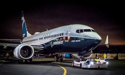 طائرة بوينغ 737 ماكس: مواجهة جديدة ساحتها الكونغرس الأميركي