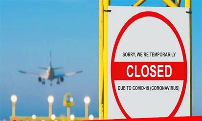 هل تقفل الجائحة المطارات مجدداً؟
