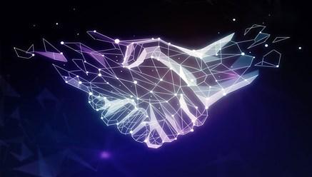 شراكة بين منصة Hub71 ومركز الابتكار الرقمي السعودي  لدعم رواد الأعمال