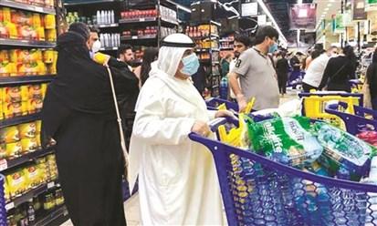 أسعار المستهلكين في دول الخليج ترتفع 2.9 في المئة خلال ديسمبر