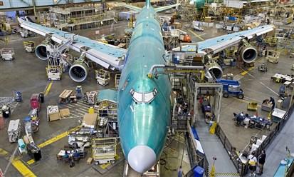"""هل اتخذت """"بوينغ"""" القرار لإنهاء برنامج طائرة 747؟"""