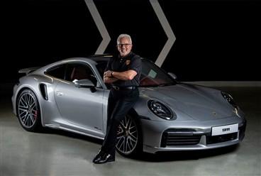 Porsche تنمو 29 في المئة في السعودية