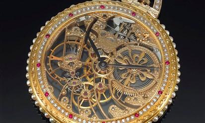 """""""أهم الساعات"""" في مزاد Dubai Edit من كريستيز"""