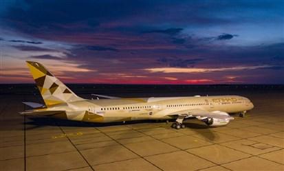 إجراء اختبارات برنامج 2020 ecoDemonstrator  بين بوينغ والاتحاد للطيران