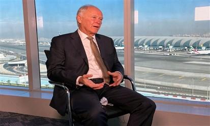 رئيس طيران الإمارات: أداء الشركة أفضل مما كان متوقعاً