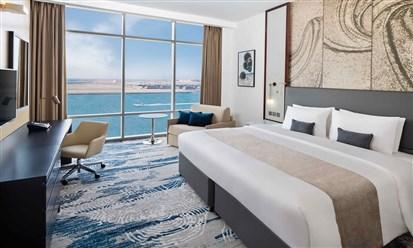"""""""ويندام"""" تطلق الفندق الأول من علامة سوبر8  في الإمارات"""