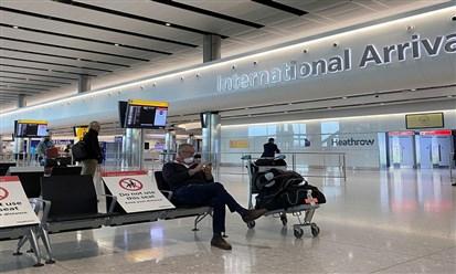 هذه هي مواعيد إعادة فتح أهم مطارات المنطقة والعالم