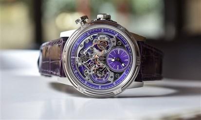 دار جديدة تنضم إلى Watches and Wonders Geneva