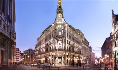 """""""فورسيزونز"""" تفتتح فندق وبرايفت ريزيدنسز فورسيزونز مدريد"""