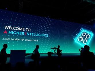 هواوي تُطلق استراتيجية الذكاء الاصطناعي تمهيداً للثورة الصناعية الرابعة