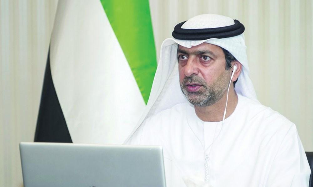 """الإمارات: قانون """"العهدة"""" يفتح آفاقاً جديدة أمام إدارة الثروات"""