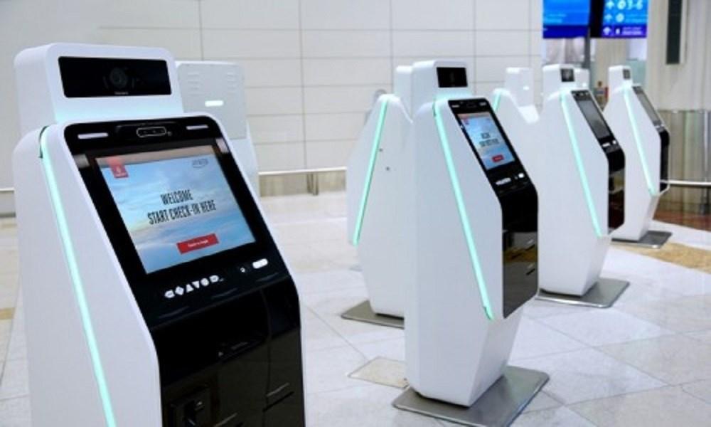 طيران الإمارات: تطوير إجراءات السفر الذاتي