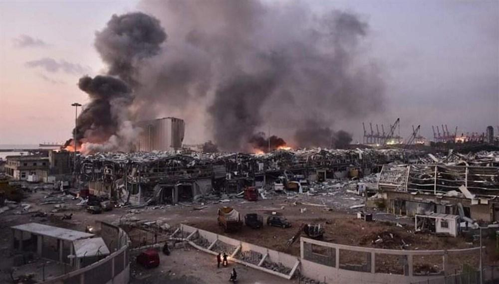 ماذا يعني انفجار مرفأ بيروت؟