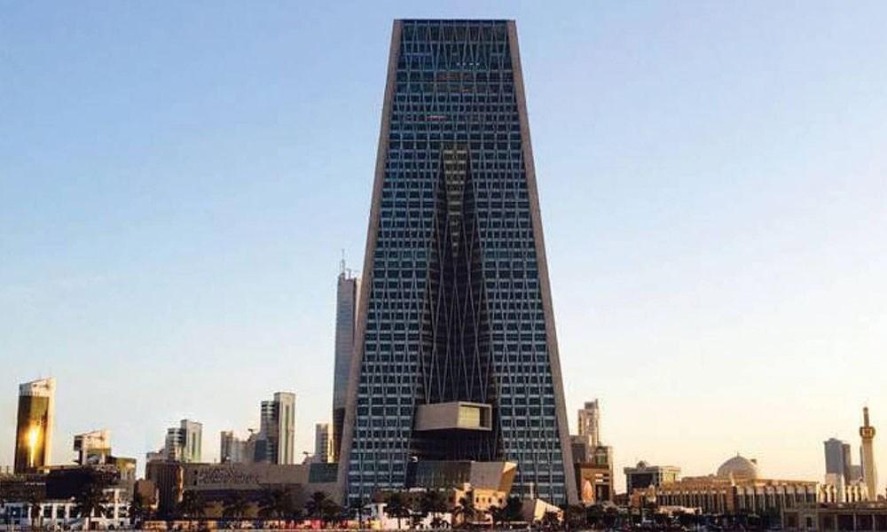 مصارف الكويت: 55 في المئة تراجع أرباح النصف الأول