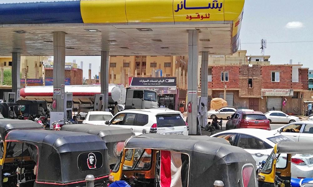 السودان يحرّر أسعار البنزين والديزل بالكامل