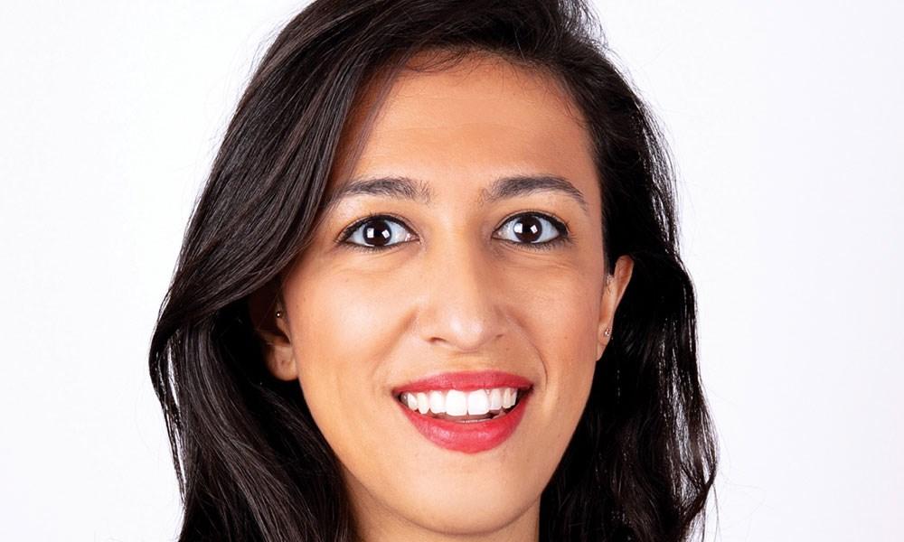 """""""مبادرة بيرل"""": رانية سعداوي مديرة تنفيذية"""