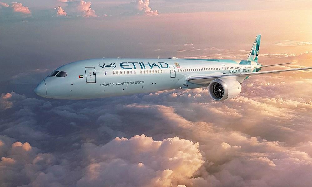 الاتحاد للطيران تحتفل بمرور عامين على إطلاق برنامج الاتحاد غرينلاينر برحلة مستدامة