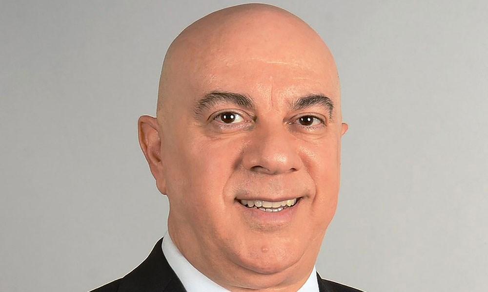 """مجموعة """"ترافكو"""": عزام مطرجي رئيساً تنفيذياً"""