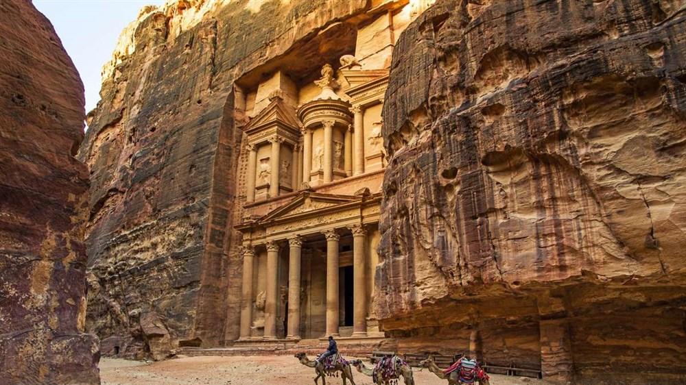 مسرعة أعمال جديدة لدعم الشركات السياحية الناشئة في الأردن