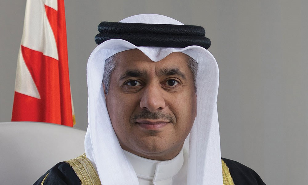 البحرين الأولى عالمياً في فعالية تكلفة النقل والتخزين