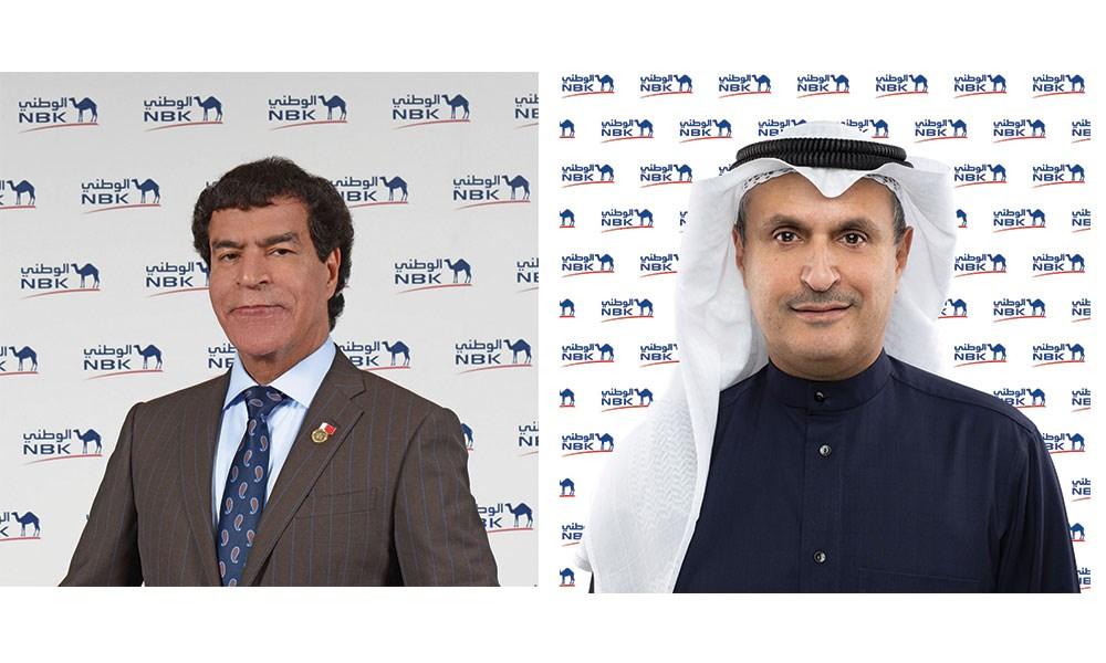 بنك الكويت الوطني– البحرين: 117.8 مليون دينار أرباح 2019